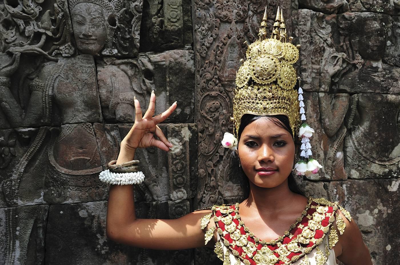 Découverte du Cambodge en famille, des moments de partage