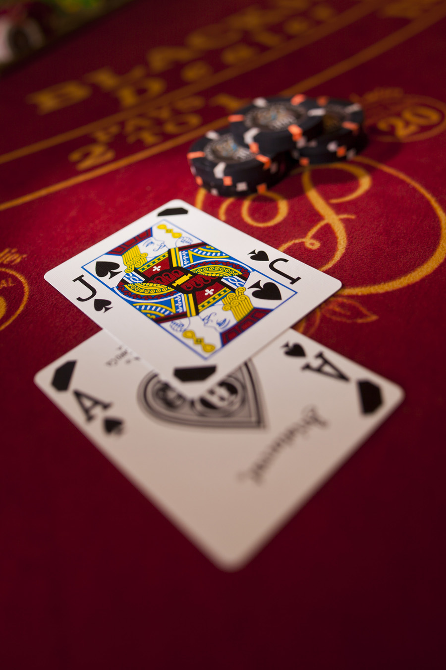 Bien maitriser les règles du Blackjack