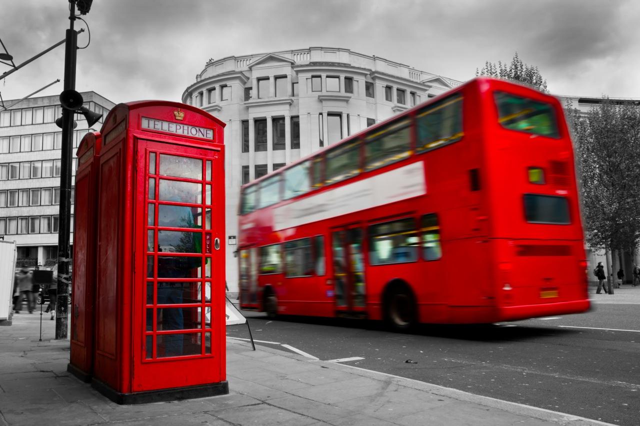 Séjour linguistique Londres : une très bonne expérience