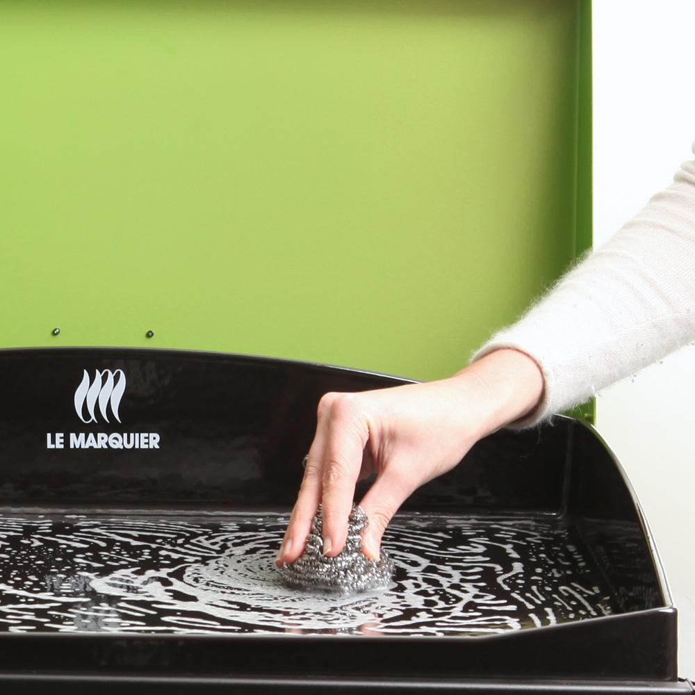comment nettoyer une plancha en fonte. Black Bedroom Furniture Sets. Home Design Ideas