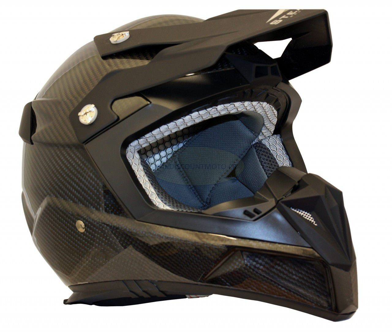 Quand porter un casque de motocross?